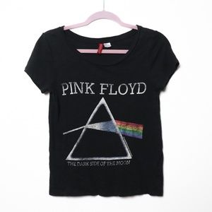 Divided | Pink Floyd Graphic Tee 4